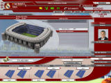 PC Fútbol 2006 Windows The stadium