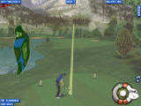 Fox Sports Golf '99 Windows Tee off