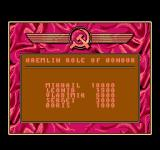 Mig-29 Soviet Fighter NES High scores