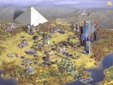 Sid Meier's Civilization III: Play the World Windows City view