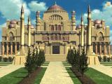 Sid Meier's Civilization III: Play the World Windows The palace