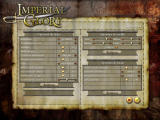 Imperial Glory Windows Game settings