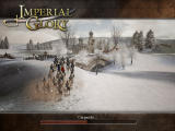 Imperial Glory Windows Loading screen