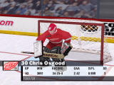 NHL Championship 2000 Windows Goalie presentation