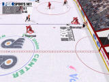 NHL Championship 2000 Windows In-game