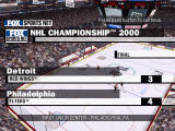 NHL Championship 2000 Windows End game