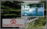 Links: Championship Course - Barton Creek DOS An indoor pool