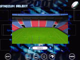 Rugby Windows Stadium selection has a flyby along some comments on each venue