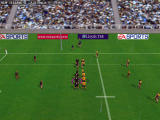 Rugby Windows Lineout