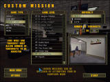 Tom Clancy's Rainbow Six: Rogue Spear: Black Thorn Windows Custom mission mode
