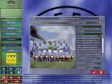 UEFA Manager 2000 Windows One of eight possible scenarios