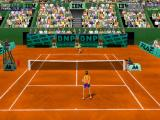 The French Open 1998 Windows Hard court in Paris