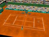 The French Open 1998 Windows TV Camera in replay