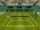 The French Open 1998 Windows A forhand shot that solved it all