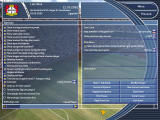 Total Club Manager 2003 Windows Game options