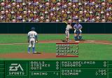 Tony La Russa Baseball '95 Genesis Bases loaded