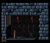 Prince of Persia SNES The beginning