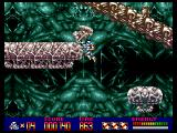 "Turrican 3 Amiga The ""Alien Level"""