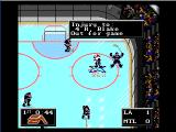NHL '94 Genesis Injury (see? no blood!)