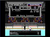 NHL '94 Genesis A penalty