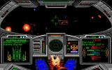 "Wing Commander Amiga The ""Jalthi"" is the hardest enemy fighter"