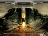 Guild Wars Windows One of the many loading screens. This one is from the Crystal Desert.