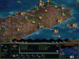 Sid Meier's Alien Crossfire Windows Bossing your troops around