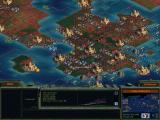 Sid Meier's Alien Crossfire Windows The evil enemy empire
