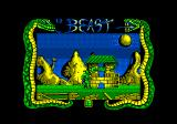 Shadow of the Beast Amstrad CPC A well entrance