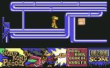 Hong Kong Phooey: No.1 Super Guy Commodore 64 More of level 1