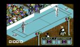 Summer Challenge Commodore 64 Fencing start