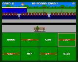 Sensible Train-Spotting Amiga Different trains can be seen