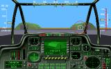 Gunship 2000 Amiga Ready to take off