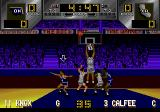 "Dick Vitale's ""Awesome, Baby!"" College Hoops Genesis Off the rim!"