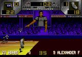 "Dick Vitale's ""Awesome, Baby!"" College Hoops Genesis Out of bounds"