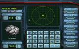 Wing Commander Academy DOS Mission builder