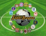 European Super League Windows Title screen