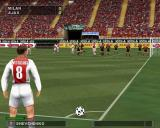 European Super League Windows Corner kick