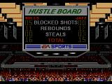 NBA Showdown Genesis How well you did defensively
