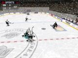 NHL 98 Windows And he's downed.
