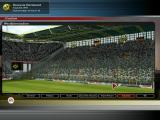 Total Club Manager 2005 Windows You can preview any of the stadiums before settling for one