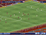 FIFA Soccer Manager Windows The isometric match engine