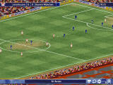 FIFA Soccer Manager Windows The pitch needs to be kept in good conditions, or it will start looking like this