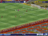FIFA Soccer Manager Windows If a part of the stadium is being built, a construction site appears during matches