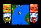 Pro Powerboat Simulator Amstrad CPC Racing along