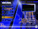 Atari Arcade Hits: Volume 2 Windows Title screen