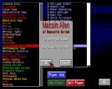 Manchester United: The Double Amiga Would you sell Malcolm Allen?