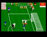 Super Soccer Champ Amiga A nice little chip. Unfortunately it don't go in.