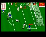 European Football Champ Amiga Looks like a goal.