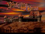 Knights of the Cross Windows Title Screen